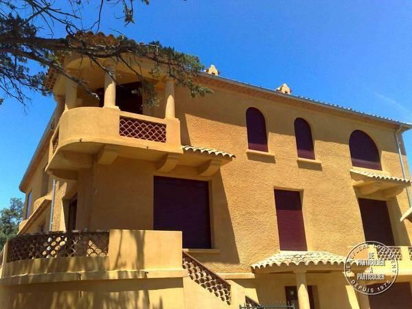 Appartement Saint- Raphael