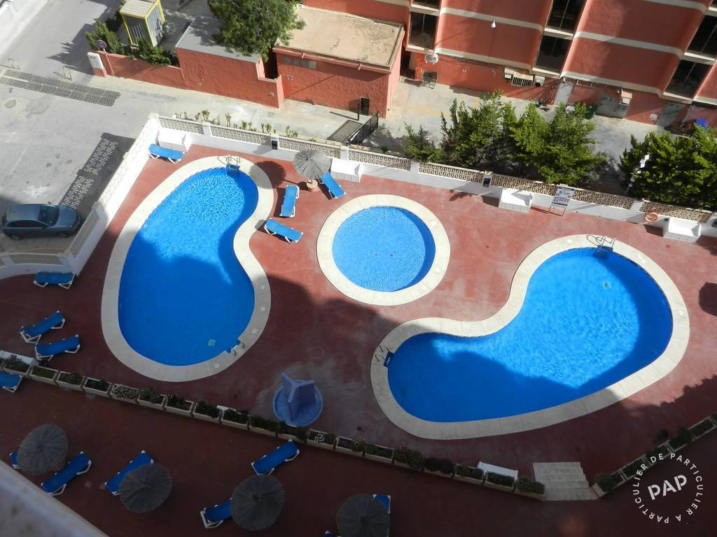 Appartement Calpe