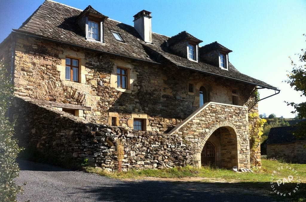 Maison Saint-Come-D'olt