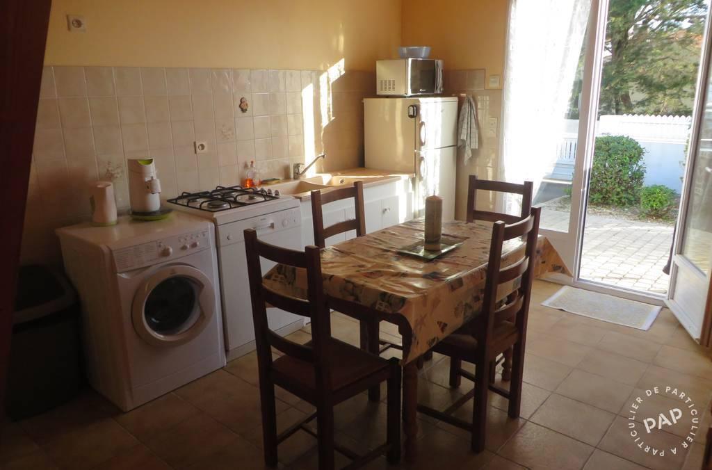 Maison Bretignolles-Sur-Mer
