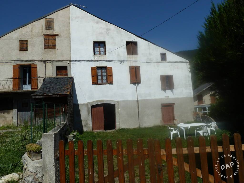 Maison Le Bousquet