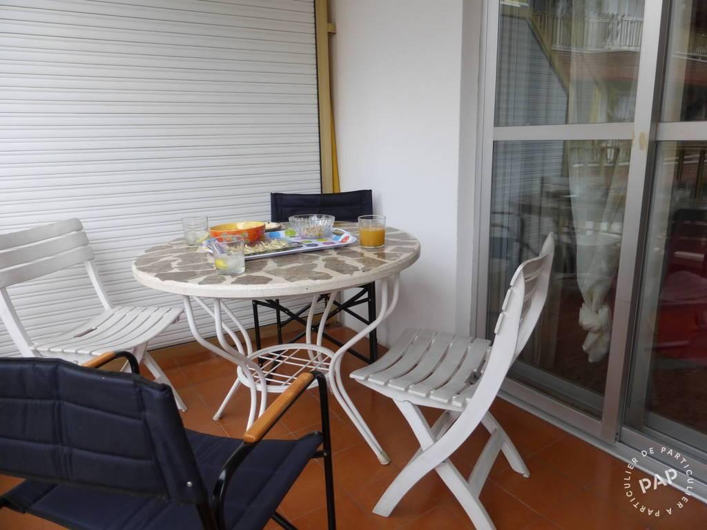 Appartement Lloret De Mar