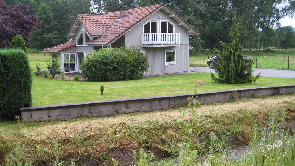 Maison Gerardmer