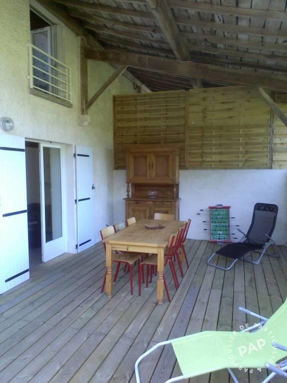 Location maison bassin d 39 arcachon mios 5 personnes d s for Arcachon location maison
