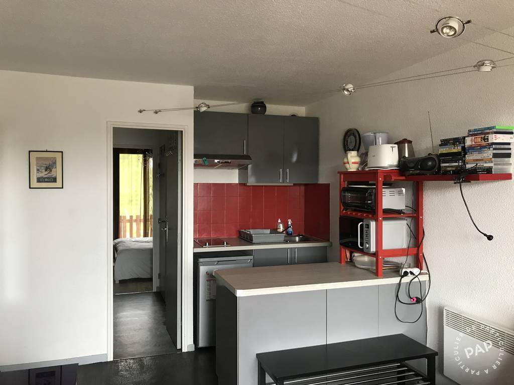 Location appartement les angles 6 personnes d s 270 euros par semaine ref 206501571 - Location appartement les angles ...
