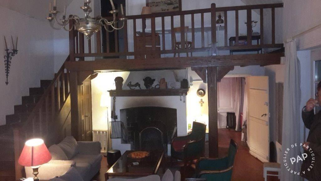 immobilier  Montfort L'amaury