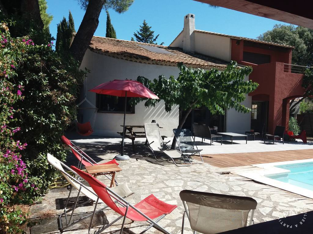 immobilier  Proche Montpellier