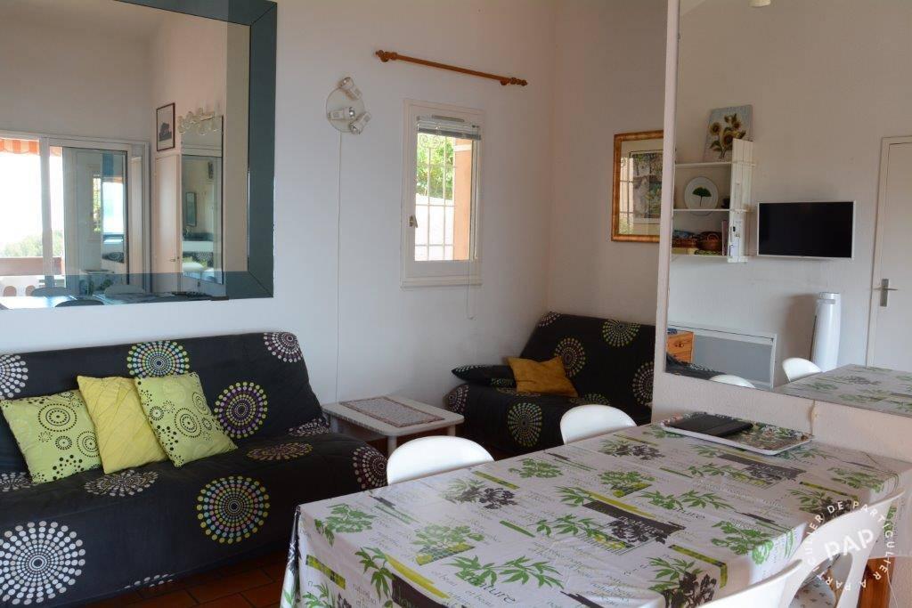 immobilier  St-Cyr-Sur-Mer- La Madrague