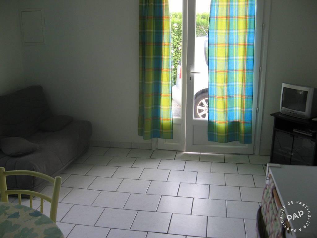 immobilier  Saint-Sulpice-De-Royan