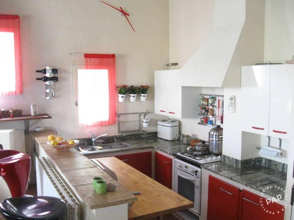 immobilier  15 Mn De Montpellier