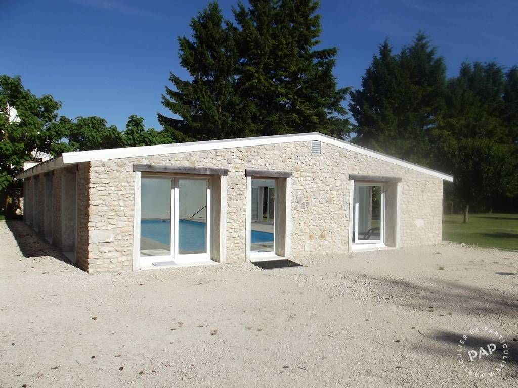 immobilier  Chenou