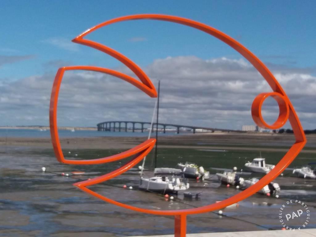 immobilier  Saint-Martin-De-Ré