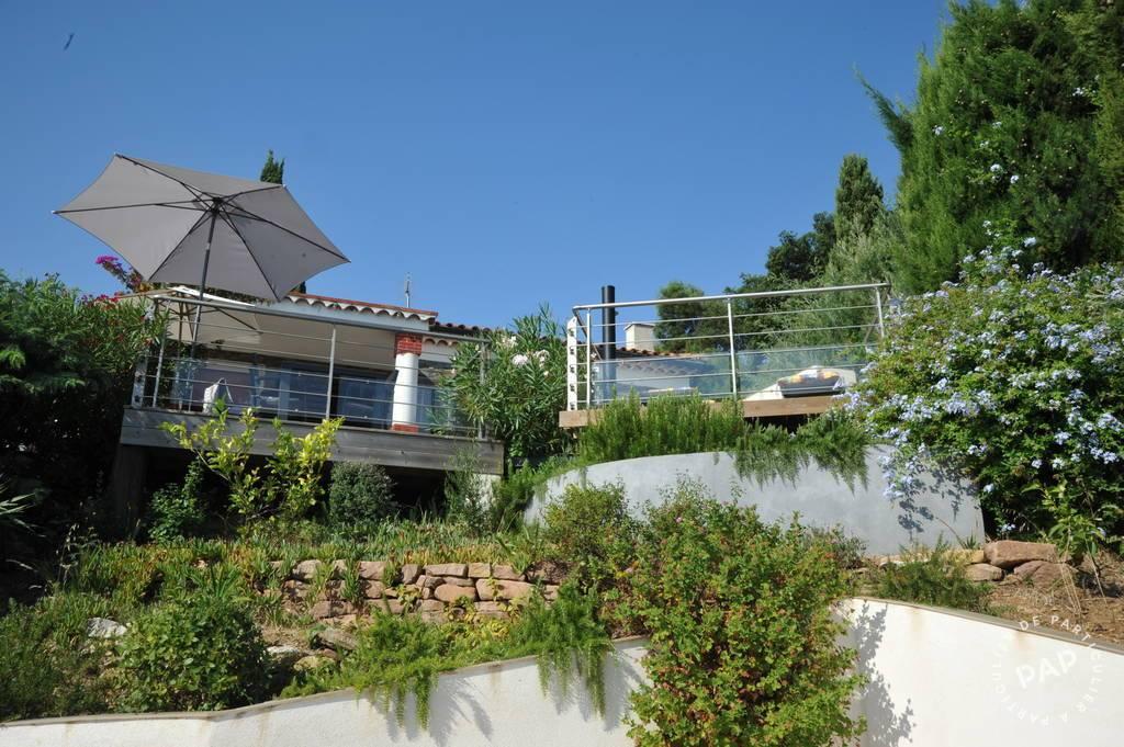 immobilier  Saint-Aygulf