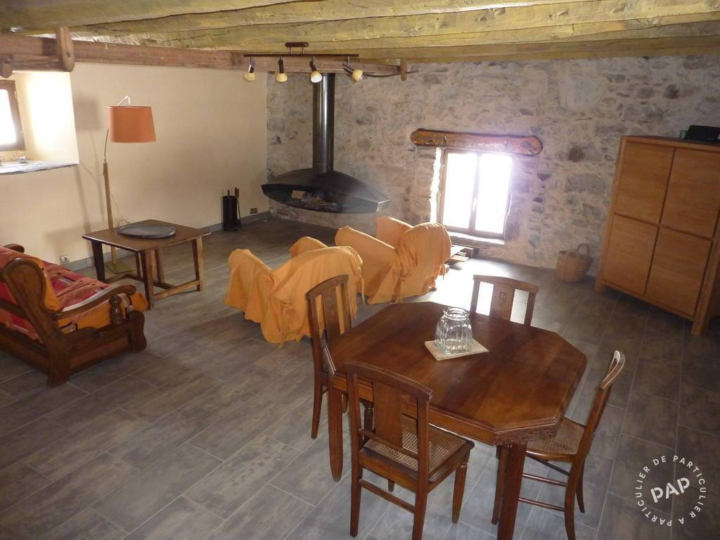 immobilier  Campan