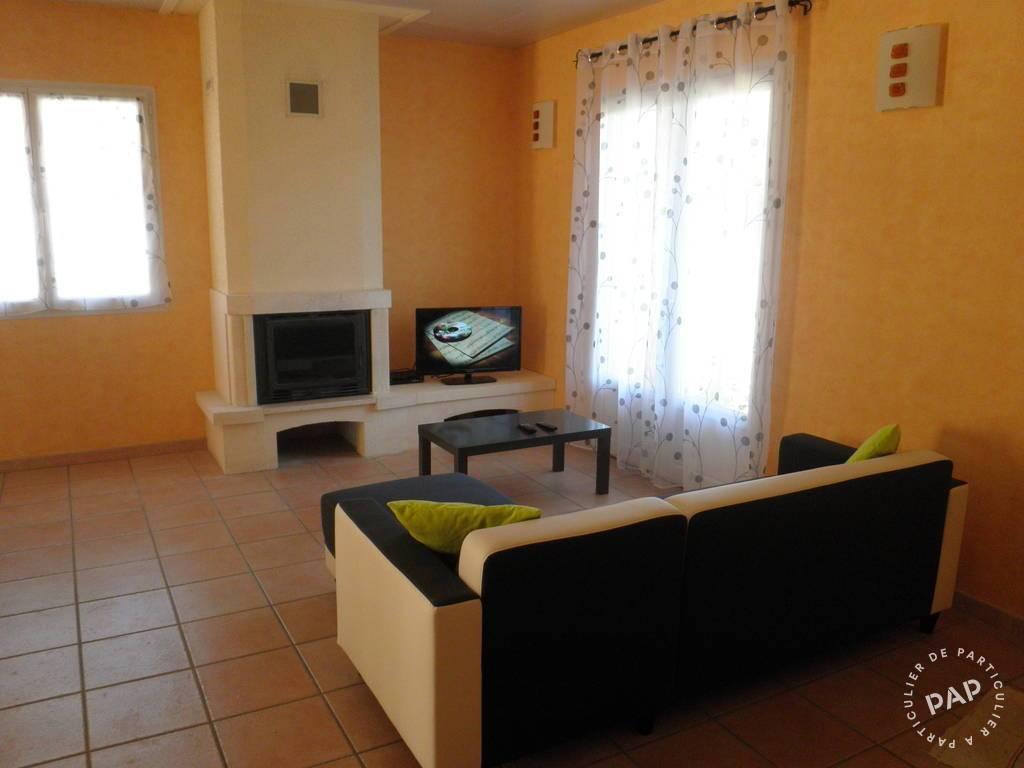 Maison 10 Mn Port La Nouvelle