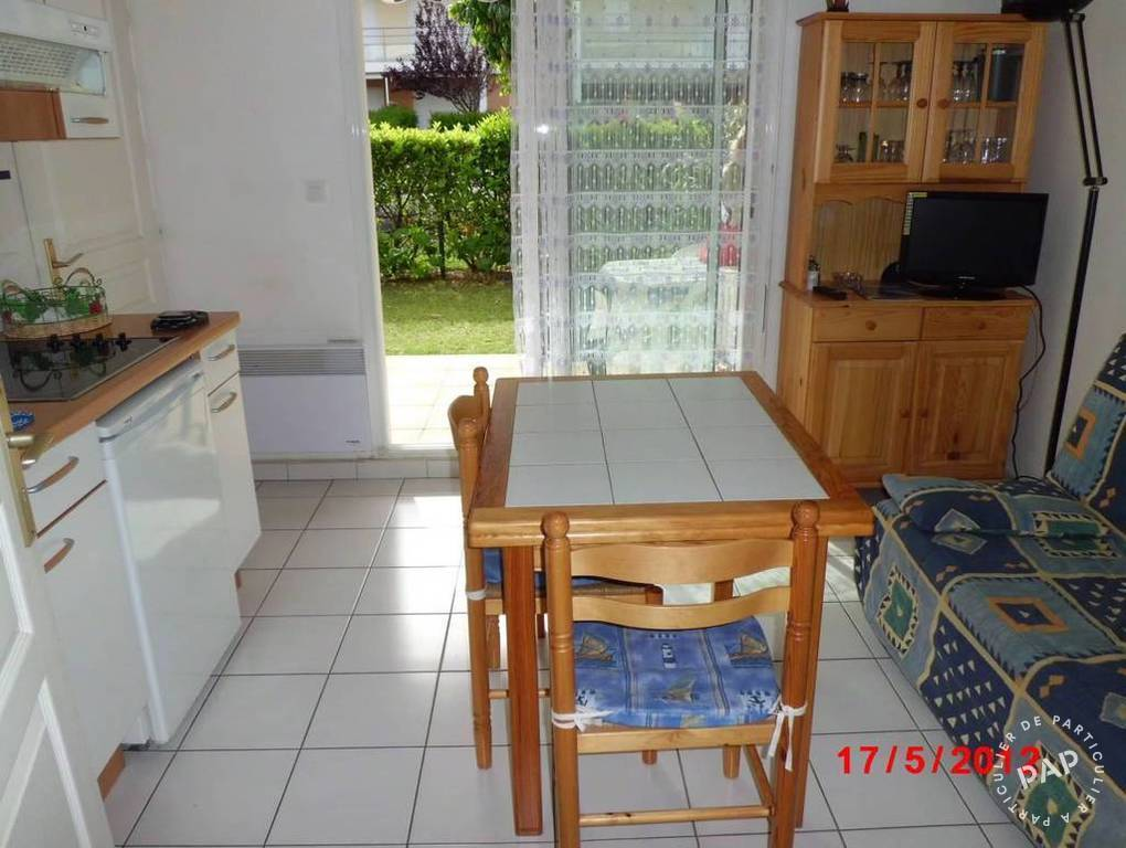 Appartement Royan-Pontaillac