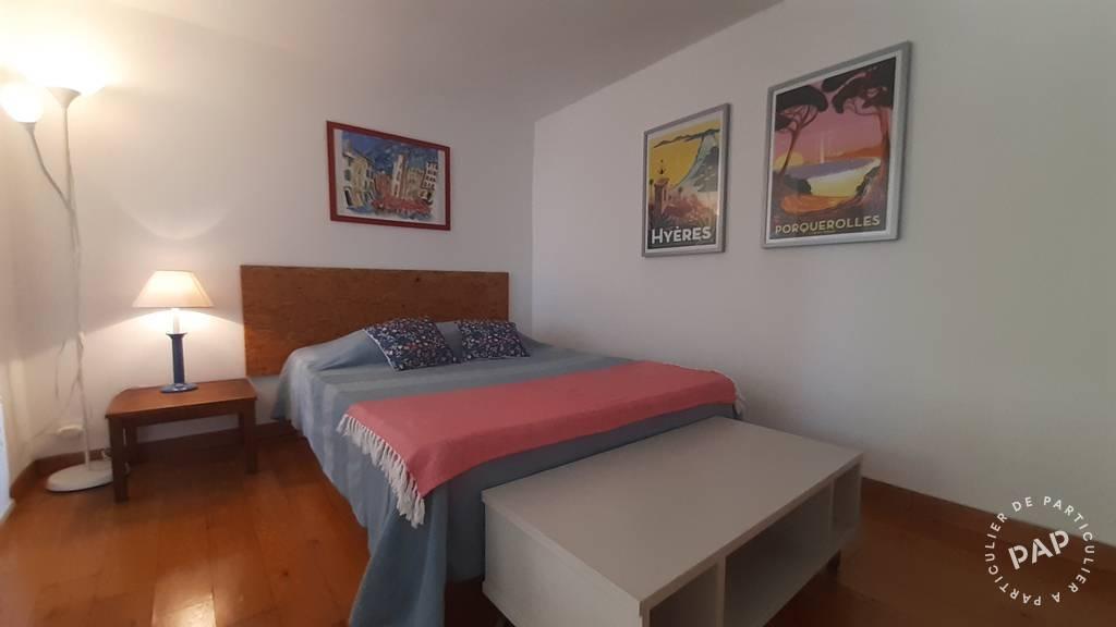 location appartement toulon 3 personnes ref 206501070 particulier pap vacances. Black Bedroom Furniture Sets. Home Design Ideas