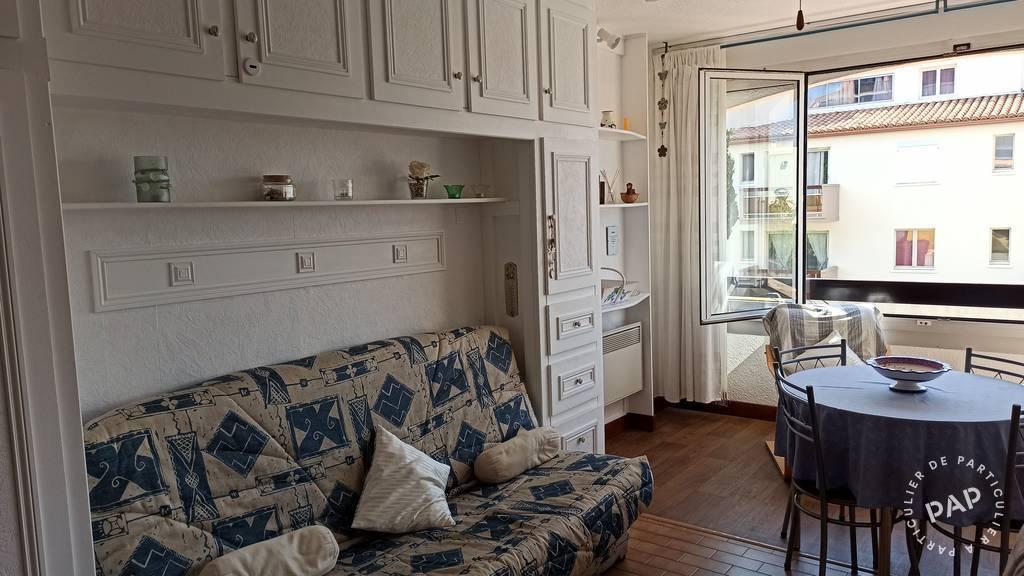 Appartement Studio -Cabine Cap D'agde