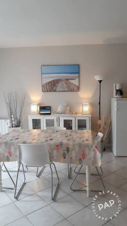 Appartement Trouville Sur Mer