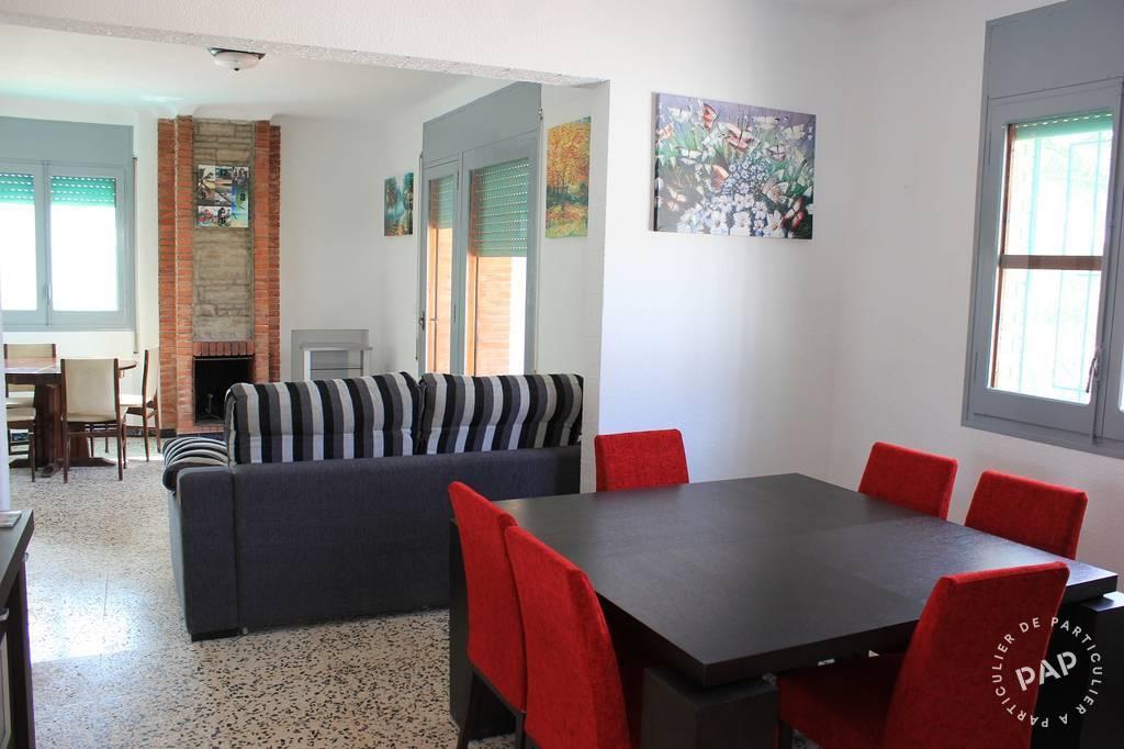 Maison Sant Carles De La Rapita