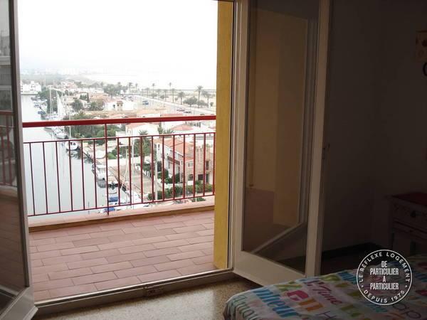 Location appartement empuriabrava 4 personnes d s 250 for Location appartement par