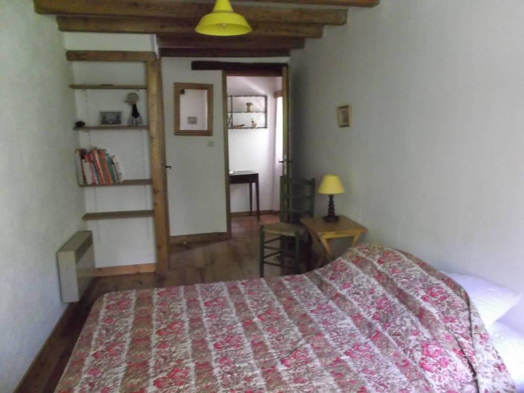 Maison Fondamente, 25 Km Du Caylar
