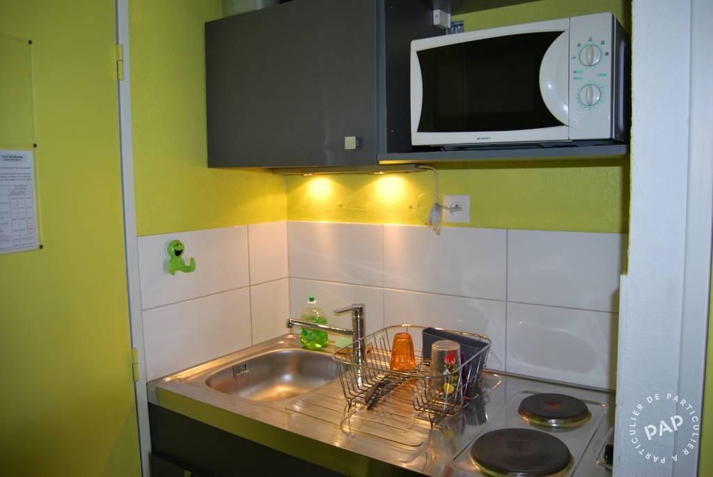 Appartement   La Rochelle Les Minimes