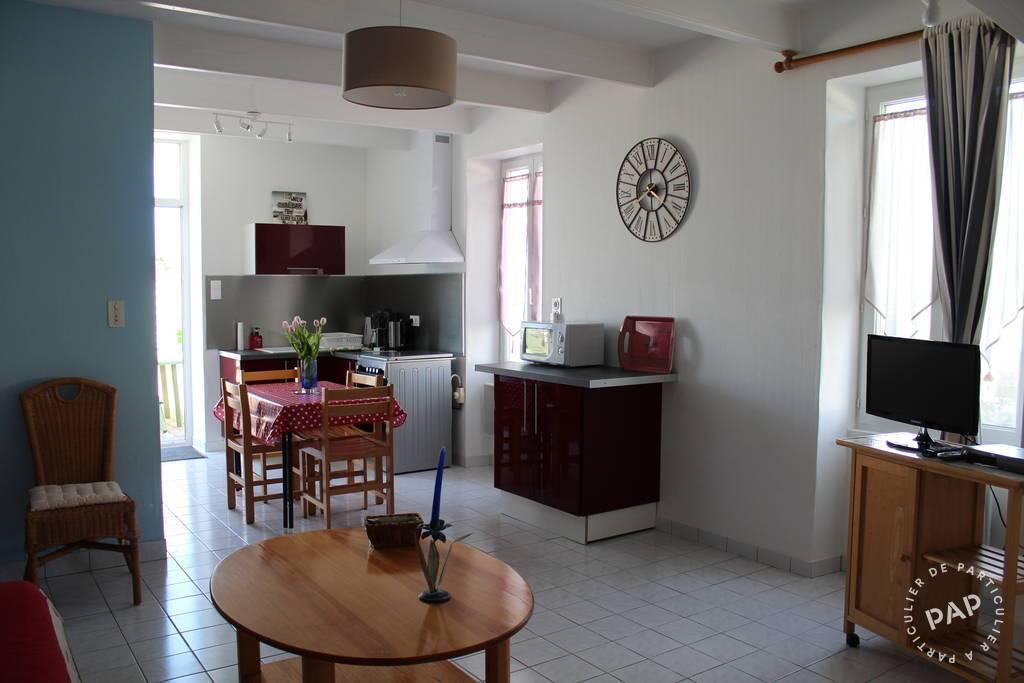 Maison   Lileau Saint-Pierre D'oleron