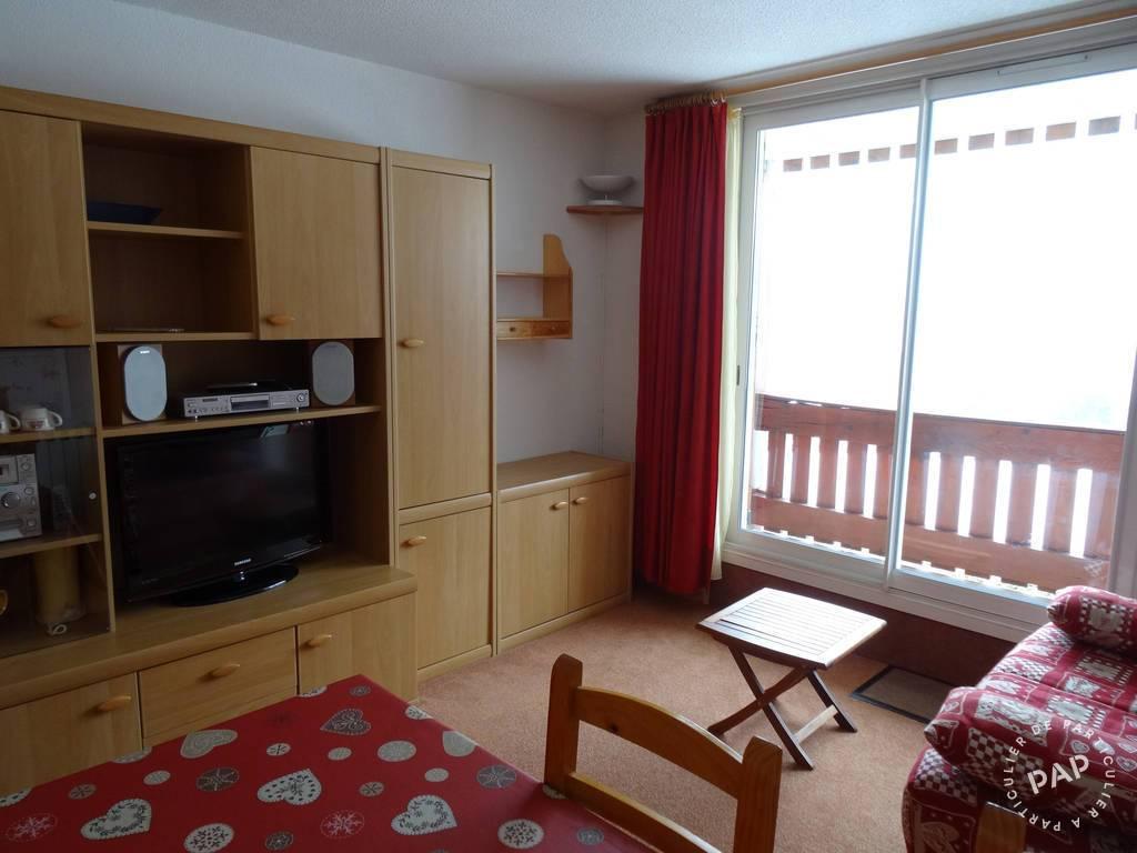 Appartement   Porte-Puymorens