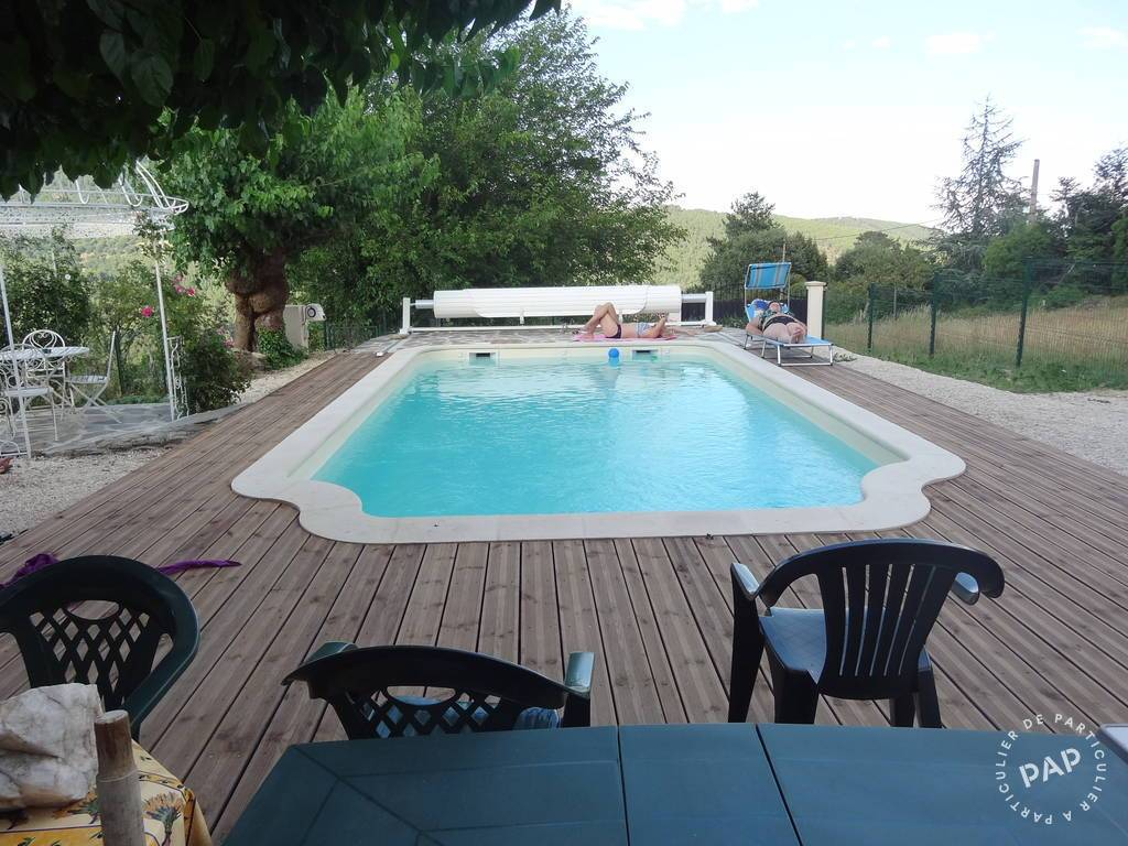 Location maison senechas cevennes gardoises 10 personnes - Location maison cevennes avec piscine ...