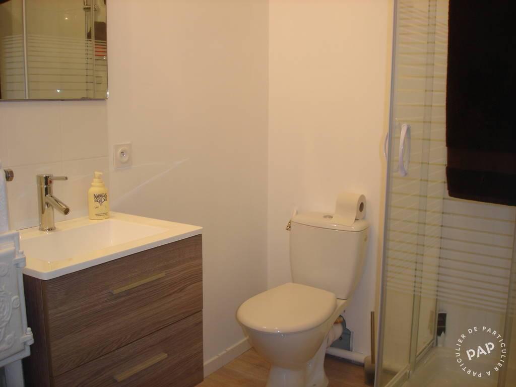 Location Appartement Font Romeu 4 personnes du00e8s 350 euros par semaine ...