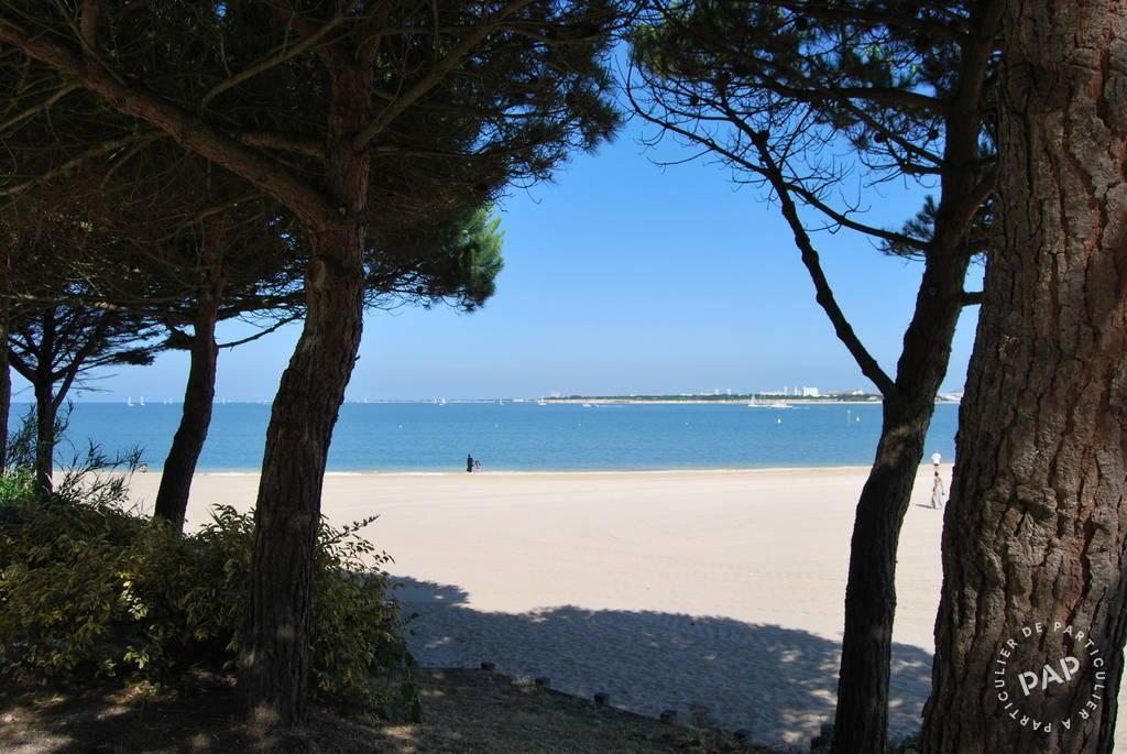 Immobilier La Rochelle Les Minimes