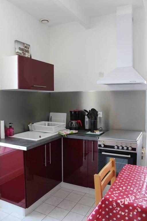 Immobilier Lileau Saint-Pierre D'oleron