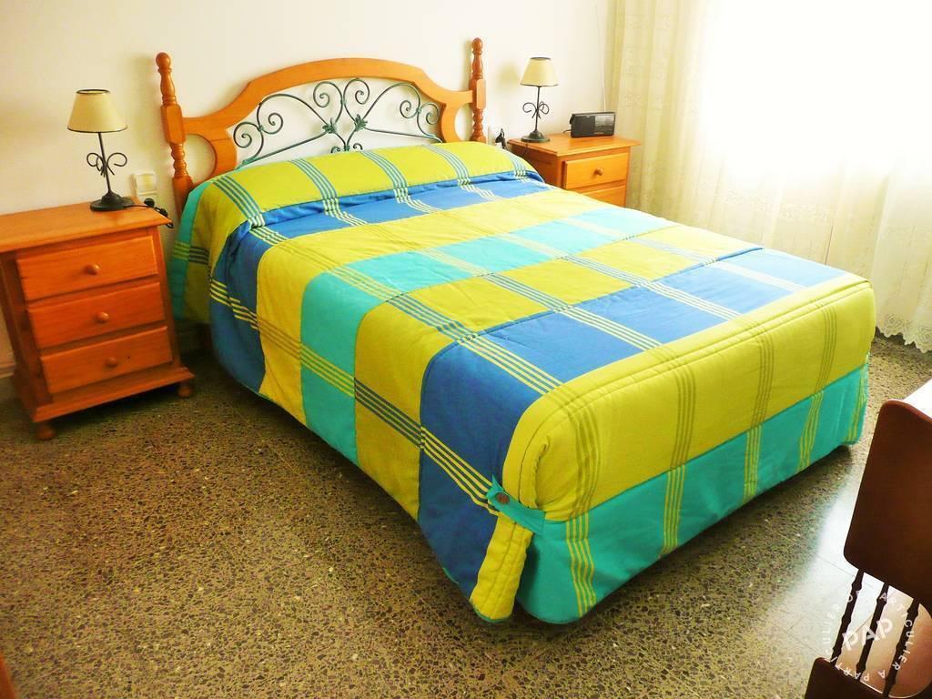 Immobilier Costa Dorada