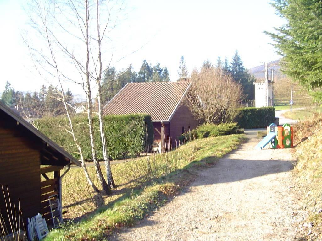 Immobilier 15 Mn Gerardmer Et La Bresse
