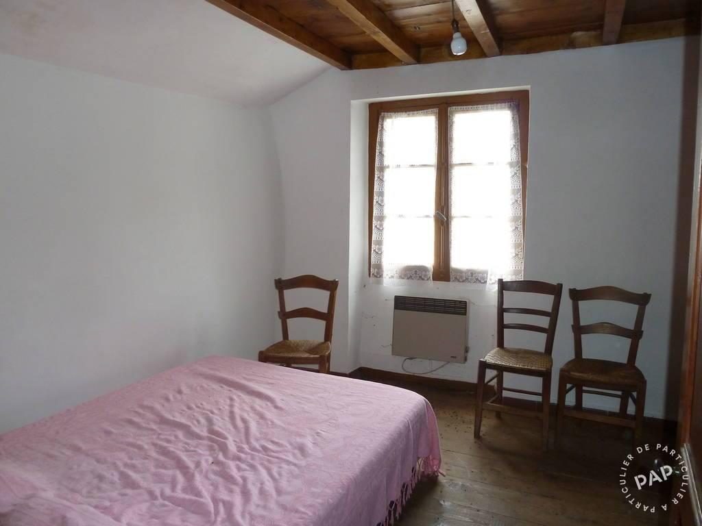 Immobilier Le Bousquet