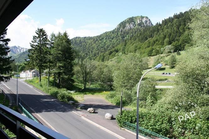 Immobilier Le Mont Dore En Auvergne