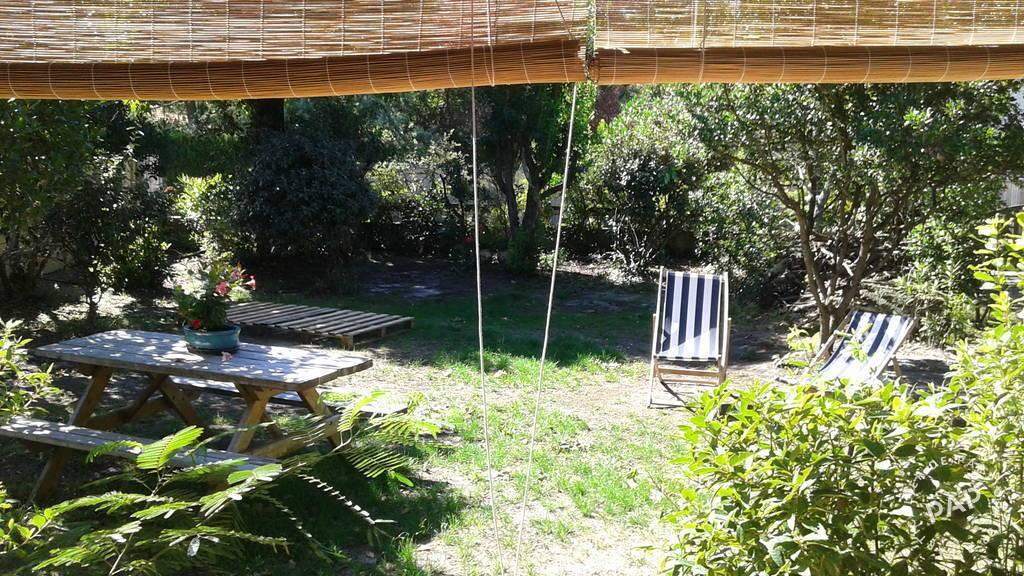 Location maison bassin d 39 arcachon 6 personnes d s 500 euros par semaine ref 206502459 - Maison bassin d arcachon location nice ...