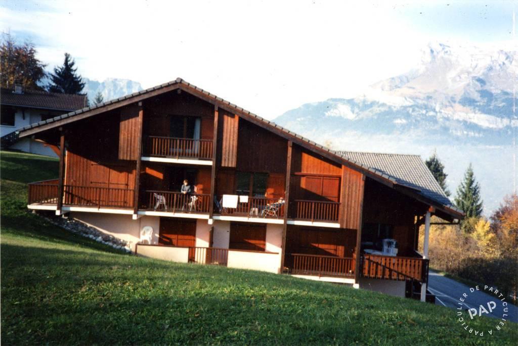 Saint Gervais Les Bains - dès 350 euros par semaine - 6 personnes