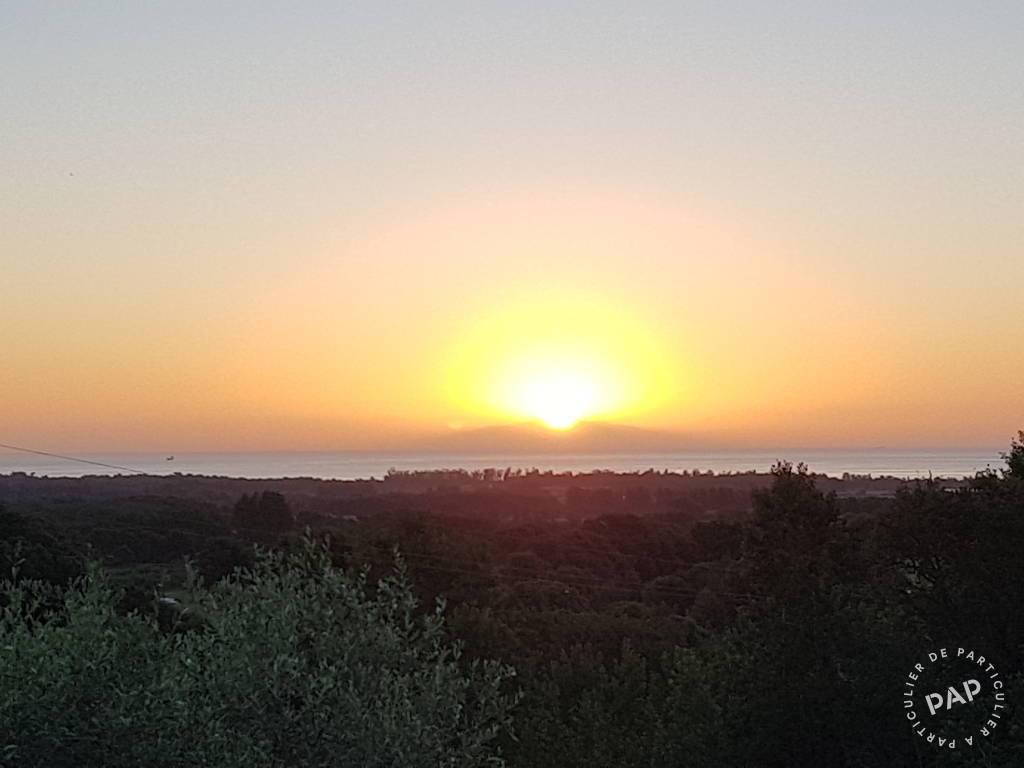 Castellare Di Casinca - 4personnes