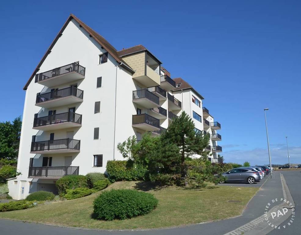 Cabourg - dès 260 euros par semaine - 4 personnes