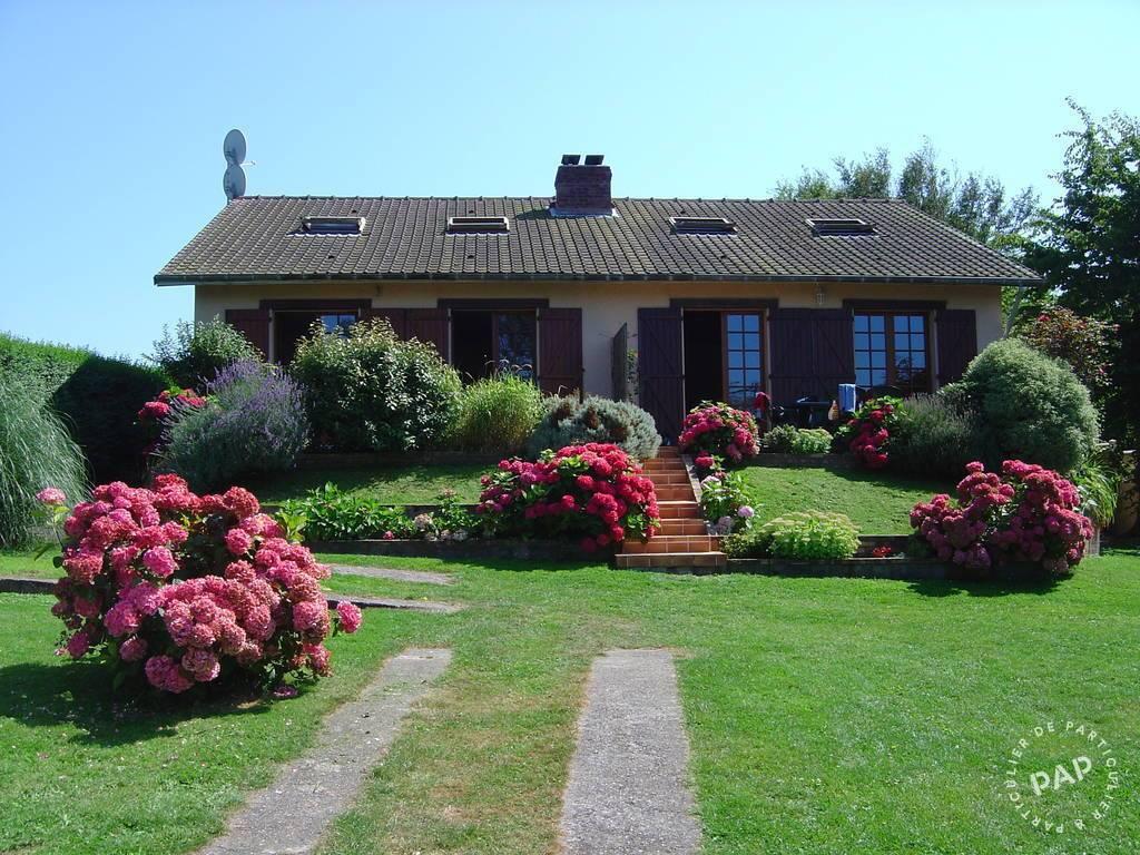Veules Les Roses - dès 350 euros par semaine - 5 personnes