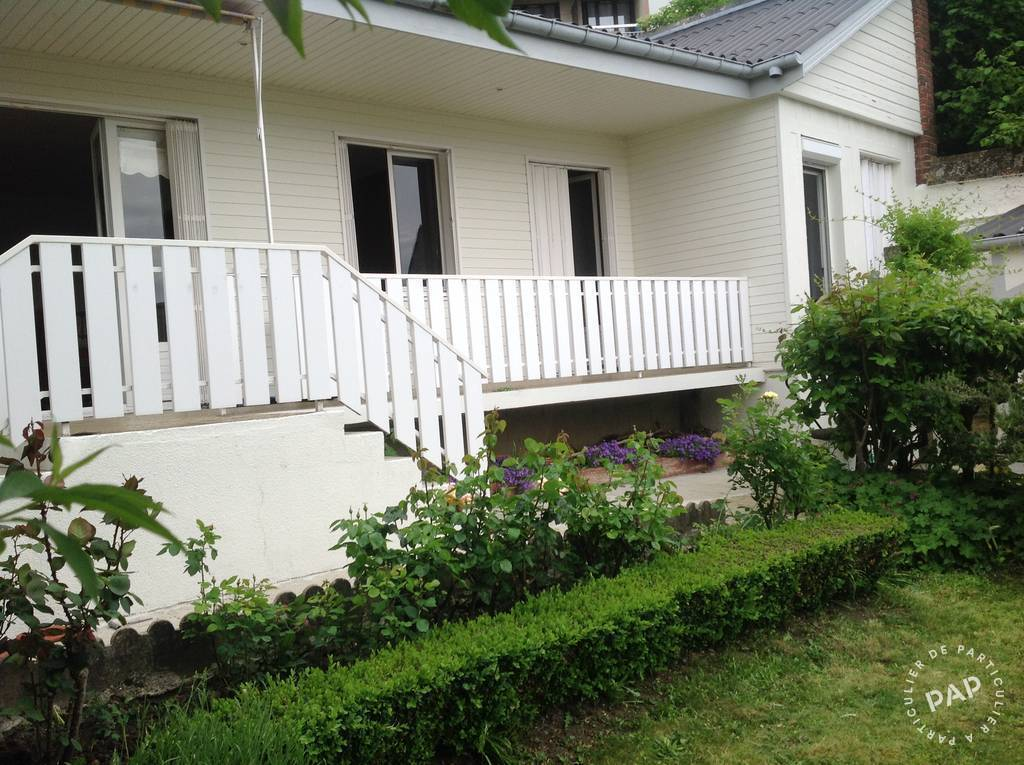 Trouville-sur-mer - d�s 320 euros par semaine - 4 personnes