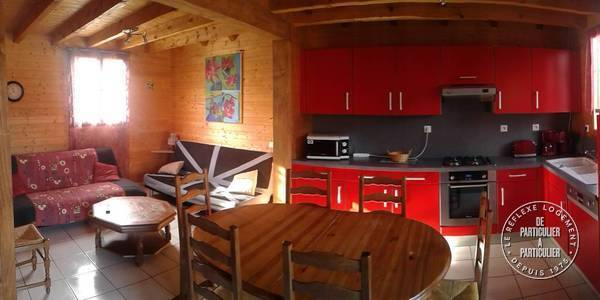 Location g te fresse sur moselle 8 personnes ref for Location garage moselle