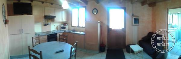 Gîte Fresse Sur Moselle