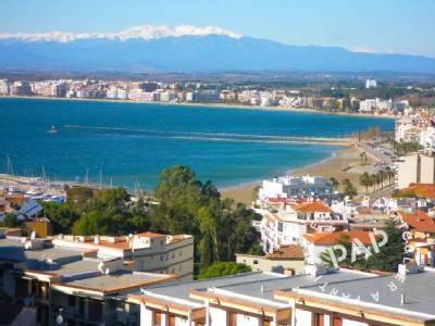 Rosas - dès 250 euros par semaine - 3 personnes