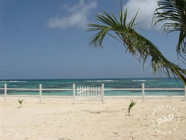 Guadeloupe - dès 990euros par semaine - 10personnes