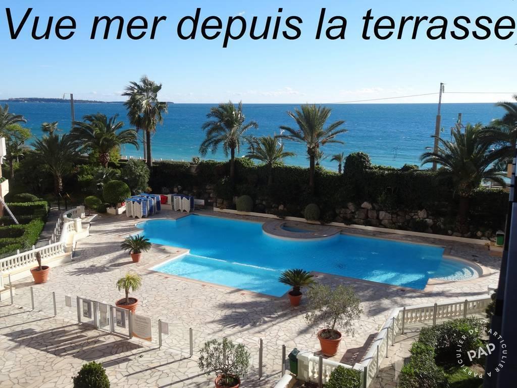 Cannes - dès 300euros par semaine - 5personnes