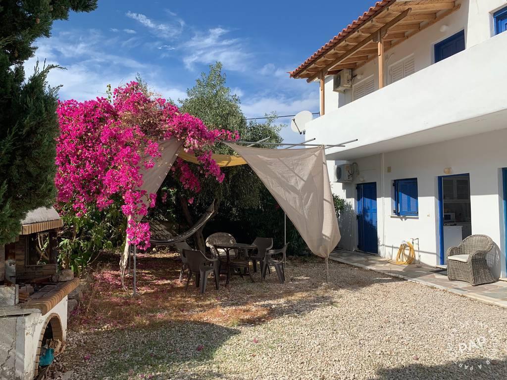 Methana En Grece - dès 275euros par semaine - 5personnes