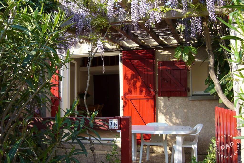 St Cyprien Plage - d�s 450 euros par semaine - 4 personnes